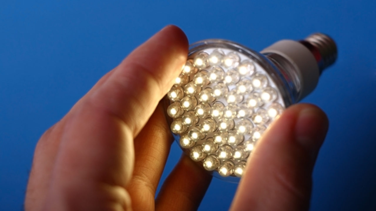 How LED Lighting Can Enhance Your Display, and Your Bottom Line