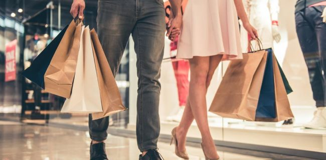retail consumer psychology behavior